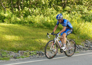 Roxbury Gap Time Trial 2013
